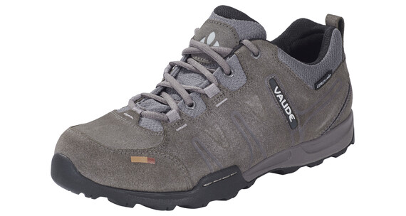 VAUDE Grounder Ceplex Low II Shoes Men charcoal